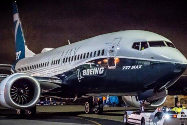 """Rusiya səmasında """"Boeing 737 MAX"""" təyyarələrinin uçuşu qadağan edilib"""