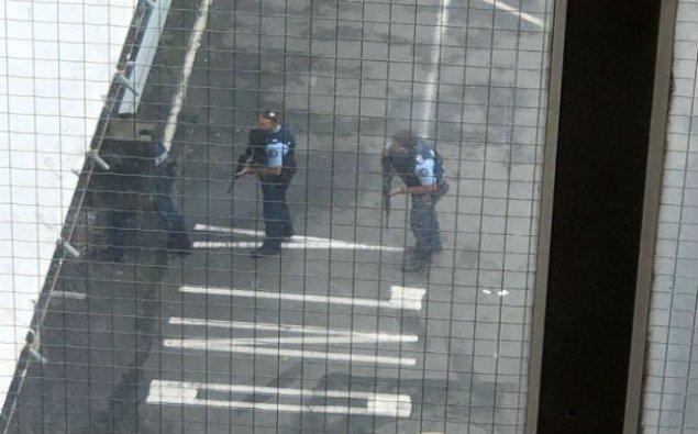 Yeni Zelandiyada iki məsciddə atışma olub, 27 nəfər ölüb