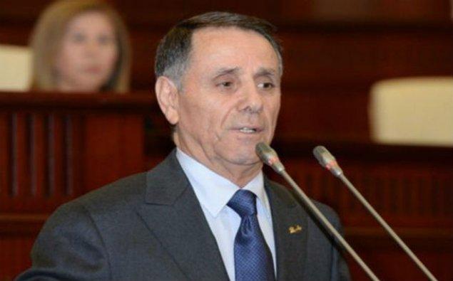 Novruz Məmmədov: