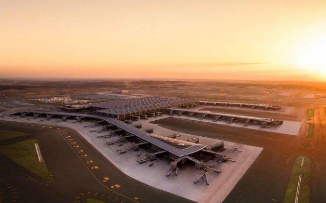 AZAL-ın İstanbul istiqamətində bütün reysləri yeni hava limanına həyata keçiriləcək - Tarix açıqlandı
