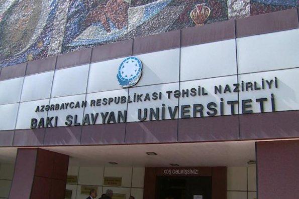 REKTORA 60 MİN MANATLIQ İTTİHAM – BSU-da tələbələrə əsassız təhsil haqqı hesablanıb