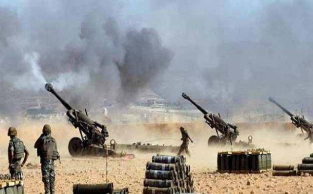 Suriyada Rusiya və İran silahlıları arasında atışma: 2 ölü, 4 yaralı var