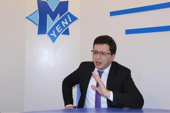 """""""İlham Əliyevin ayaqqabısının tozu belə olmayanlar…"""" – Deputatdan hadisə kimi açıqlamalar (MÜSAHİBƏ)"""
