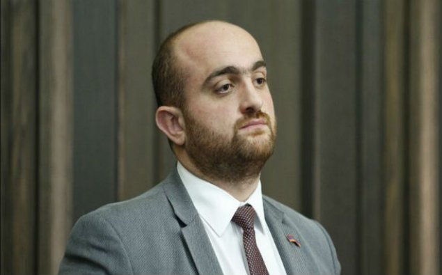Ermənistanda anti-Rusiya mövqeli şəxs qubernator təyin edilib
