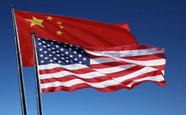 Çin ABŞ istehsalı olan daha bir qrup məhsula gömrük rüsumu tətbiq edib