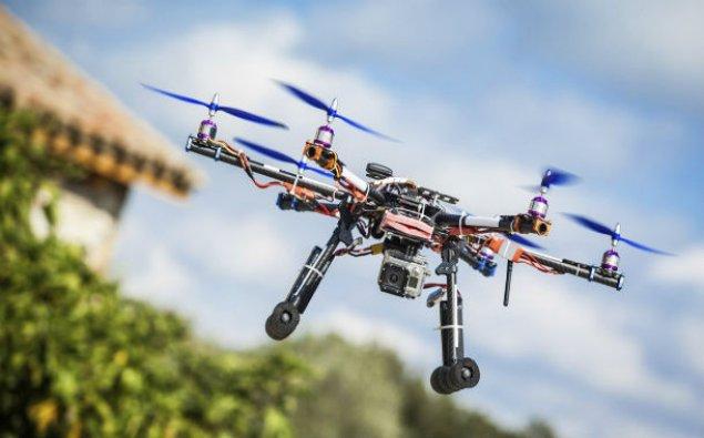 Azərbaycana aqrar təyinatlı 10-15 dron gətiriləcək