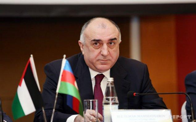 Elmar Məmmədyarov: