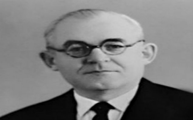 Akademik Vladimir Volobuyevin 110 illiyi qeyd ediləcək - SƏRƏNCAM