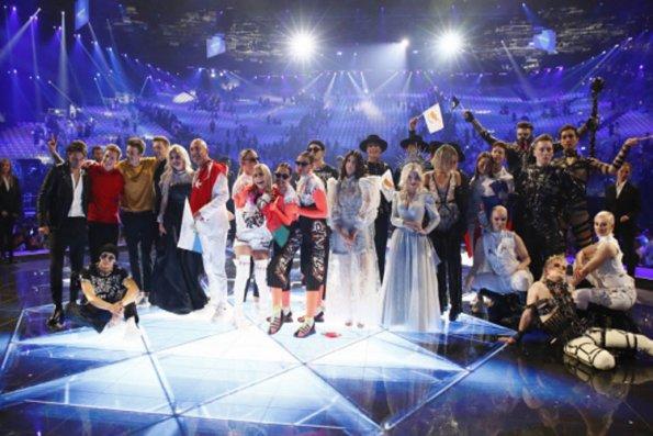 """""""Eurovision-2019″-un ilk finalçıları məlum olub"""