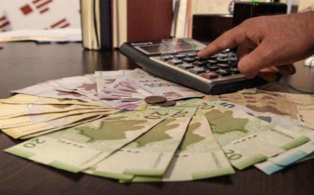 Problemli kreditlər üzrə kompensasiyaların ödənilməsi üçün 430,6 mln. manat ayırılıb