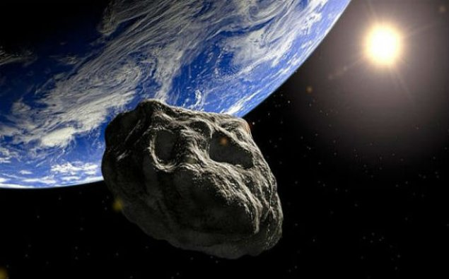 Asteroidlər yerə yaxınlaşır