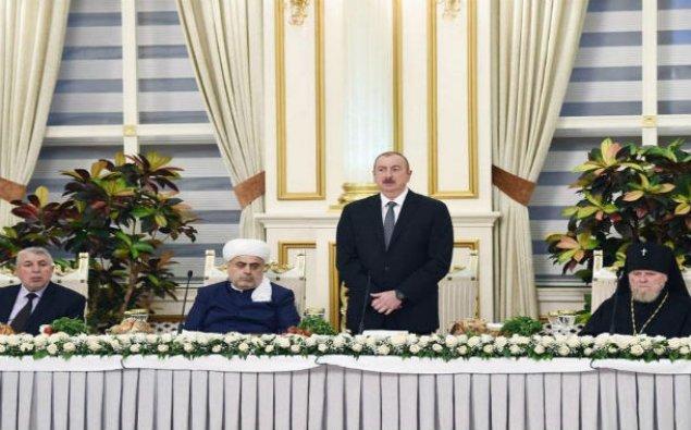 """Prezident: """"Əsas vəzifəmiz Azərbaycan xalqının rifah halını yaxşılaşdırmaqdır"""""""