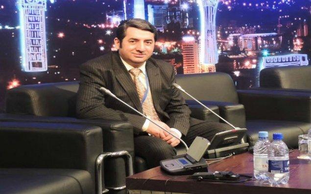 """""""Azərbaycan Dəmir Yolları""""nda yeni təyinat olub"""