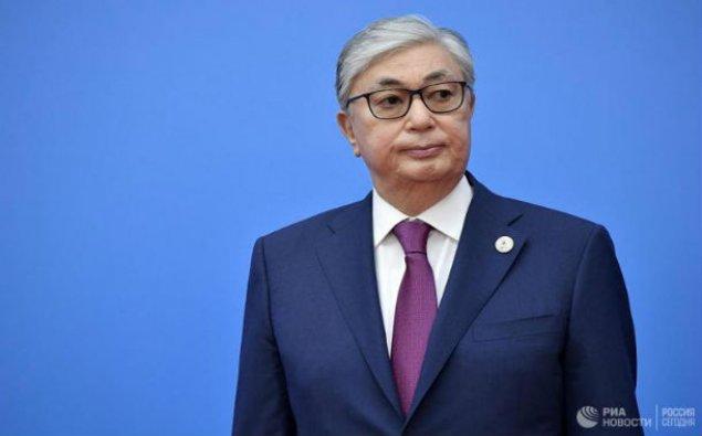 Tokayev Qazaxıstan prezidenti seçildi