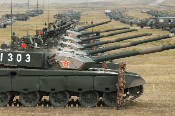 Dünyanın ən yaxşı tanklarının reytinqi dərc olunub – TOP-10