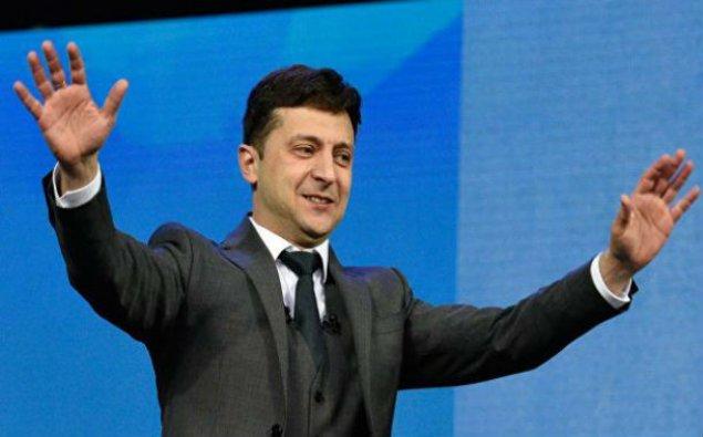Ukrayna prezidenti 13 vilayətin başçılarını istefaya göndərəcək