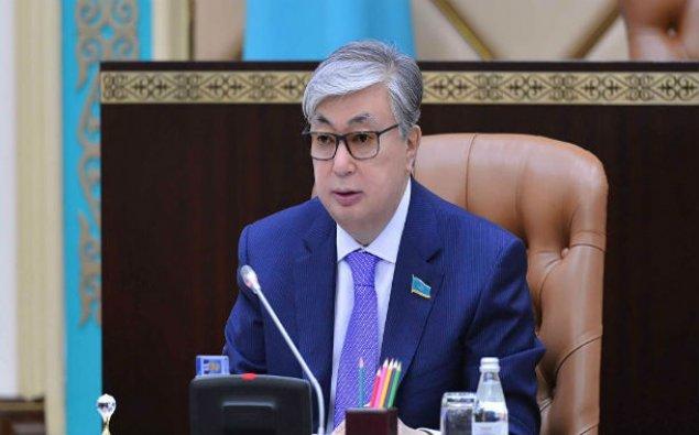 Qazaxıstanın yeni prezidenti iyunun 12-də and içəcək