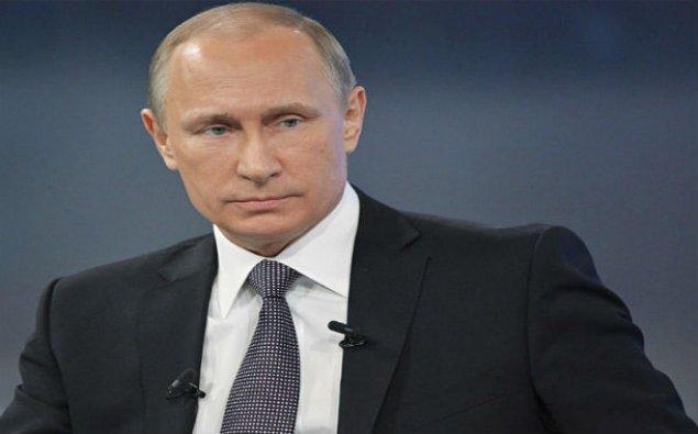 Putin oktyabrın 1-də Yerevana gedəcək