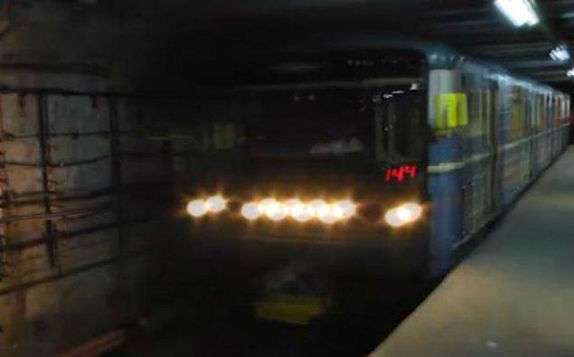 Bakı metrosunda 30 köhnə vaqon istismardan çıxarılacaq