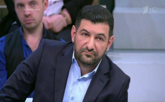 Azərbaycan jurnalist Fuad Abbasova görə Rusiyaya nota verib