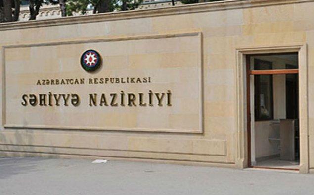 Səhiyyə Nazirliyinin mətbuat xidmətinin işçisi 13 illik vəzifəsindən ayrıldı