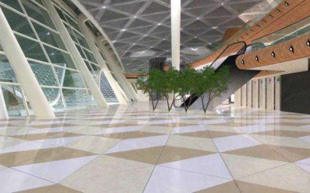Azərbaycan aeroportlarından 5 ayda 1,85 milyon sərnişin istifadə edib