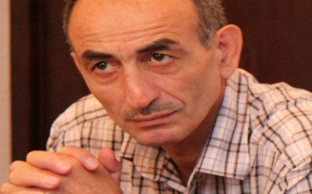 Murad Köhnəqala həbs edilib