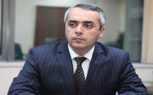 Elman Babayev Dövlət Gömrük Komitəsindəki vəzifəsindən azad edilib