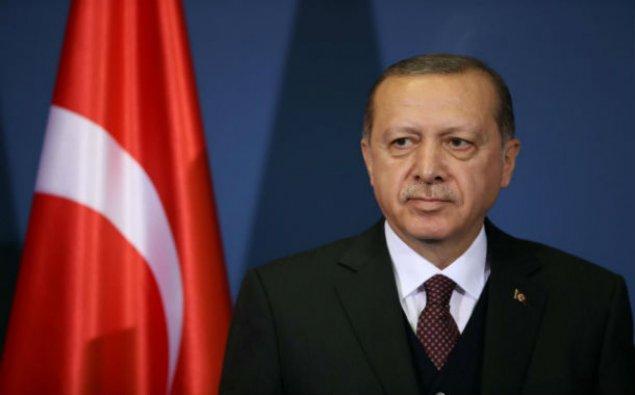 """""""Türkiyə S-400 müdafiə sistemini alacaq demirəm…"""" – Ərdoğan"""