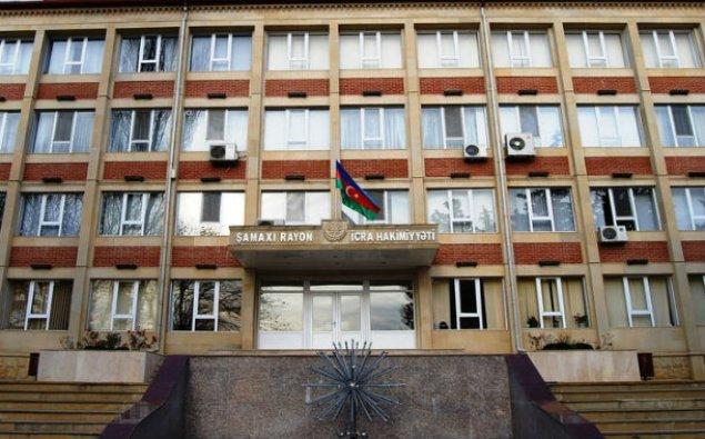 Şamaxı İcra Hakimiyyəti taxıl sahəsindəki yanğınla bağlı məlumat yayıb