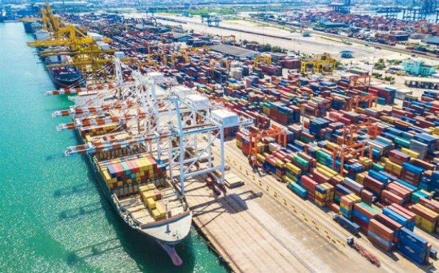 Niderlanddan Azərbaycana ilk konteyner bu ay göndəriləcək