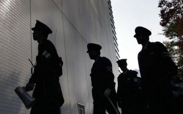 Osakada keçiriləcək G20 sammitini 25 min polis qoruyacaq