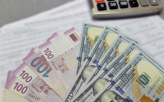 Dolların iyunun 24-nə olan məzənnəsi