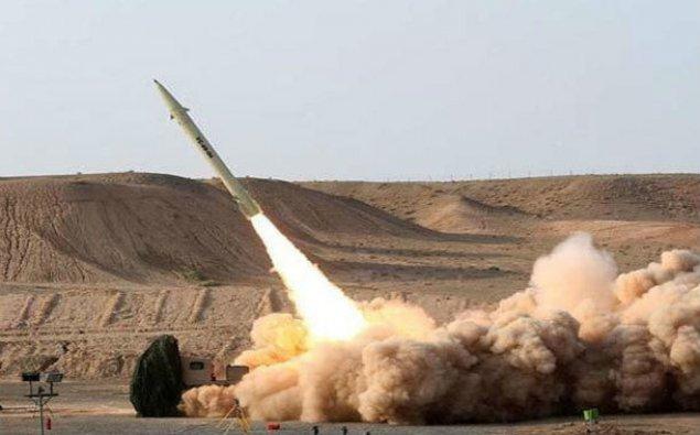 Tehran ABŞ-ın pilotsuz aparatlarını vurmağa hazırdır