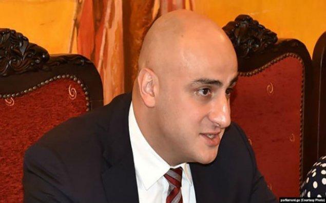 Gürcüstanlı deputat iğtişaşlar təşkil etməkdə təqsirləndirilib