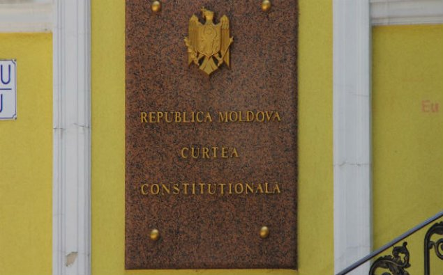 Moldova Konstitusiya Məhkəməsinin hakimləri tam tərkibdə istefa verib