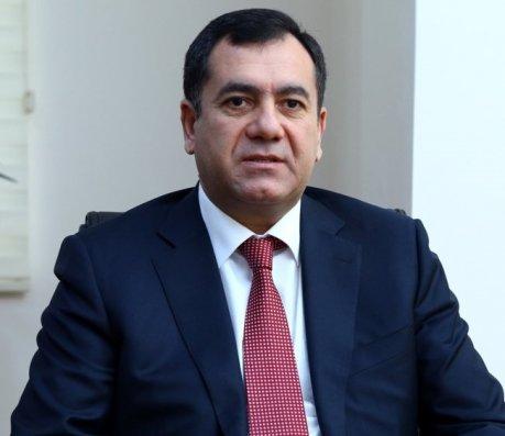 Prezident İlham Əliyev Qüdrət Həsənquliyevi təltif etdi  – FOTO
