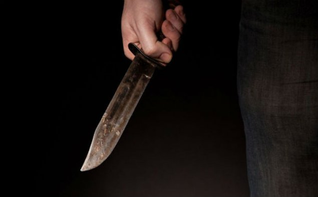 Bərdə sakini həmyerlisini bıçaqlayıb