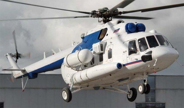 Azərbaycan helikopterləri Rusiyada təmir olunacaq