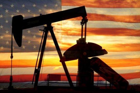 ABŞ-ın neft ehtiyatları azalmaqda davam edir
