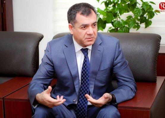 """Qüdrət Həsənquliyev: """"Prezidentin islahatları genişlənəcək"""""""