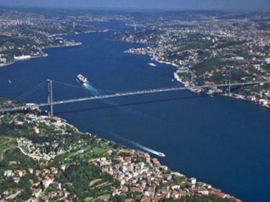Türkiyə Dardanel boğazını beynəlxalq gəmilərə bağladı - SƏBƏB