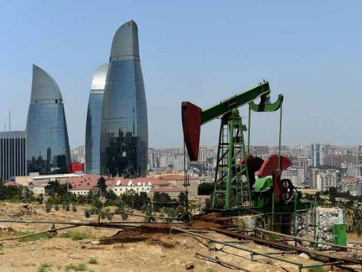 Azərbaycan neftinin qiyməti 70 dollara yaxınlaşıb