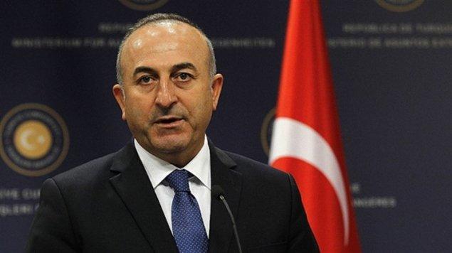 """""""S-400""""lərlə bağlı hər hansı problem yoxdur – Türkiyə XİN"""