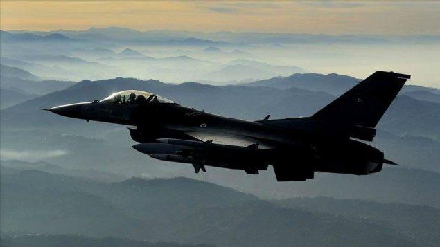 Türkiyə ordusu İraqın şimalında PKK terrorçularını zərərsizləşdirib