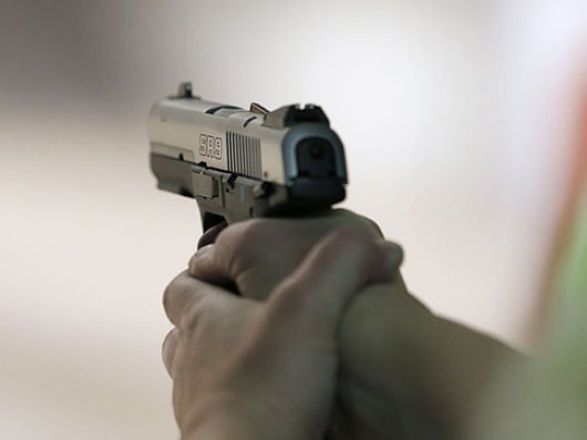 Azərbaycanda silahlı insident - 1 ölü, 2 yaralı