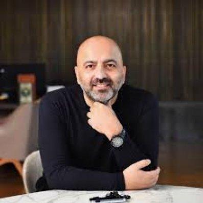 Mübariz Məsimov – Azərbaycanı evi sayan adam