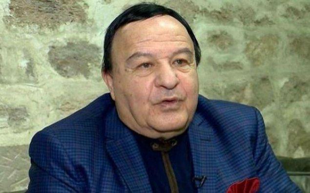 """""""Atamın səhhətində hələlik heç bir irəliləyiş yoxdur"""" – Yalçın Rzazadənin oğlu"""