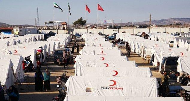 Türkiyə 92 mindən çox suriyalıya vətəndaşlıq verib