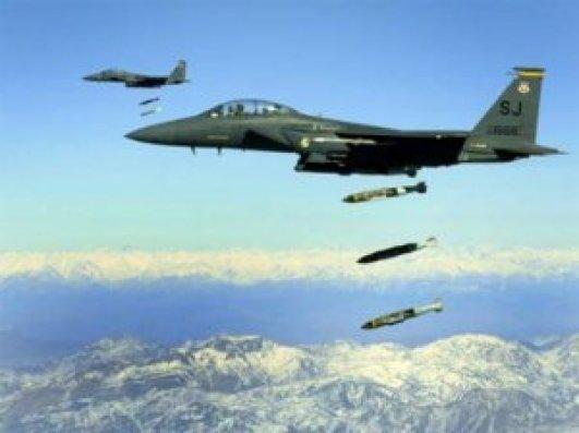 """Əfqanıstanda """"Taliban""""ın üç lideri məhv edilib"""